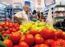 Рынок-гигант в Донецкой области