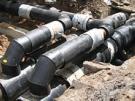 В Харькове начали модернизацию внутриквартальных теплопроводов