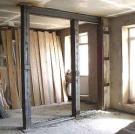 Утвержден порядок перепланировки жилья в Харькове