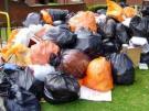 Вывоз мусора в частном секторе можно оплатить по единой квитанции